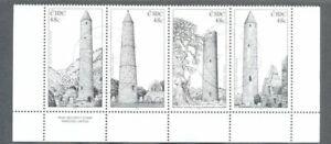 CompéTent Irlande-tours Rondes - 2005 Fine Utilisé (1748 A)