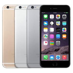 Apple iPhone 6 Plus - 16GB 64GB 128GB - GSM/CDMA Unlocked AT&T Verizon T-Mobile