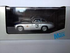MINICHAMPS 1:43 Mercedes 300 SL 1952 Panamericana 432003320