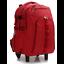 Mens-Canvas-Backpack-Rucksack-Bag-Trolley-School-Travel-Unisex-Laptop-Bag-UK-New thumbnail 15