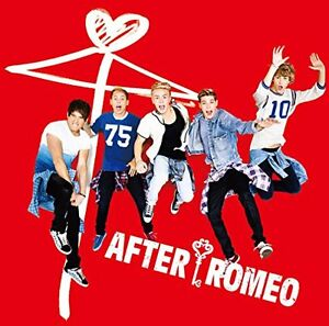TBA-Audio-CD-After-Romeo