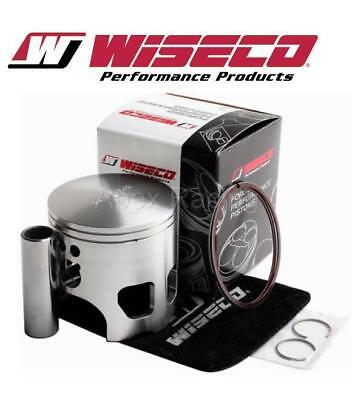 Wiseco 573M06600 Piston Kit Standard Bore 66.00mm Yamaha Blaster YFS200 1988-06