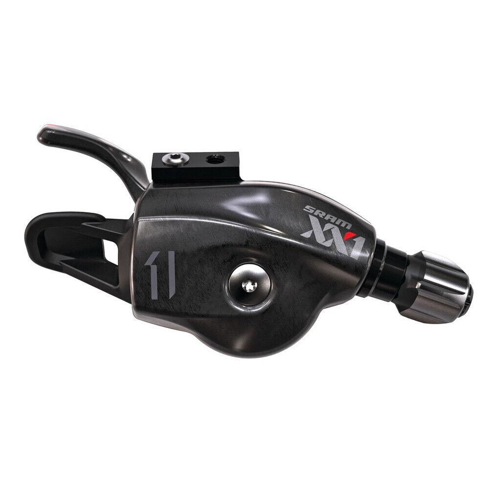Sram Trigger Schalter XX1 11-Gang rechts Carbon, Matchmaker-kompatibel Fahrrad