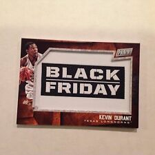 2015 Panini Black Friday Swatch / patch  # 7 Kevin Durant Texas / Warriors