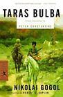 Modern Library Classics: Taras Bulba by Nikolai Gogol (2003, Paperback)