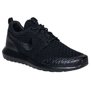 9fce48ce3504 Nike Roshe One NM Flyknit SE 816531-001 Men s Size US 9.5   Brand ...