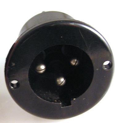 montaggio a telaio 8Way PX0412//08P Bulgin Spina