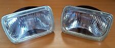 Chevrolet Corvette 84-96 C4 Scheinwerfer Headlights Neu Kit Set 2x