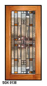 Details About Kitchen Cabinet Art Gl Stain Door Insert Window Wow