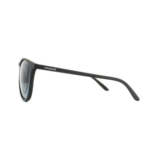 Polaroid Sonnenbrillen PLD 6003//N//S DL5 WJ Matt Schwarz Grau Verlauf Polarisiert