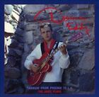 Twangin' from Phoenix to L.A.: The Jamie Years [Box] by Duane Eddy (CD, Nov-1994, 5 Discs, Bear Family Records (Germany))