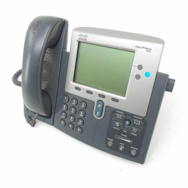 Cp-7942g-ccme Cisco 7942g Unified IP Phone With 1 CCME