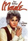 Maude The Complete Series Region 1 DVD