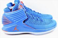 5ab76709487 Nike Air Jordan XXXII 32 Mens Size 13 Basketball Shoes Why Not AA1253 400