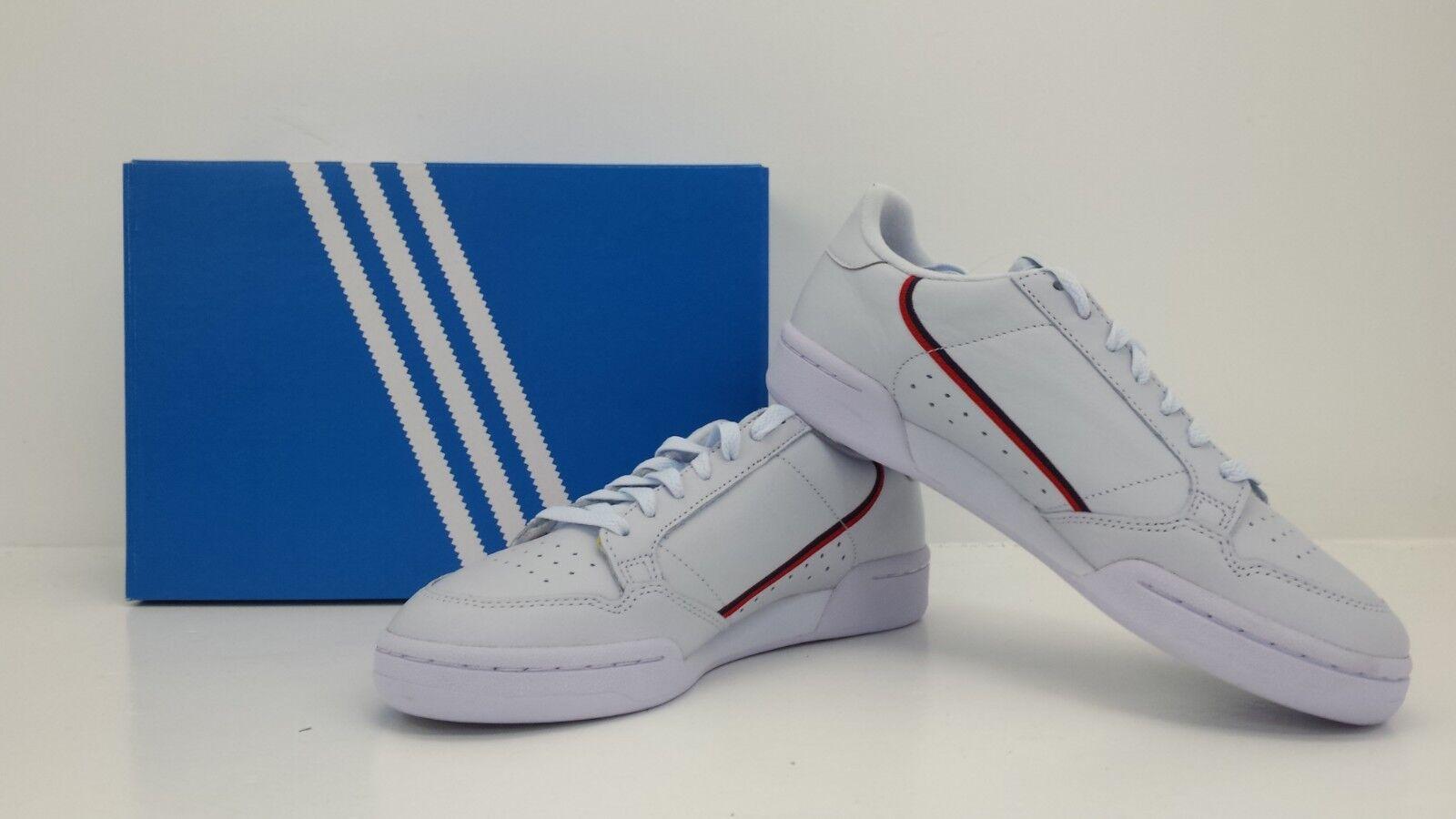 896079681b99c Adidas Originals Men s Continental 80 bluee Scar Navy B41673 - BRAND NEW IN  BOX