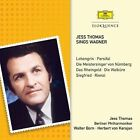 Jess Thomas Sings Wagner 11 Tracks CD Jun 2013 Eloquence Argentina