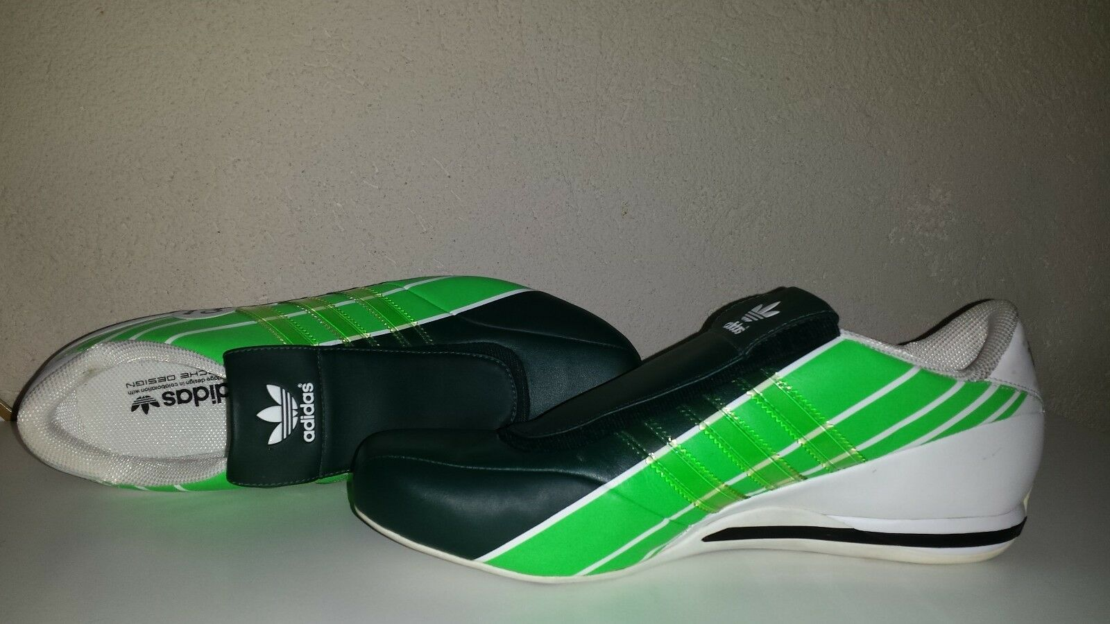 ADIDAS Porsche Design 43 - Neuf.
