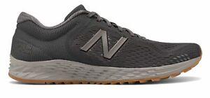 New-Balance-Men-039-s-Fresh-Foam-Arishi-v2-Shoes-Grey