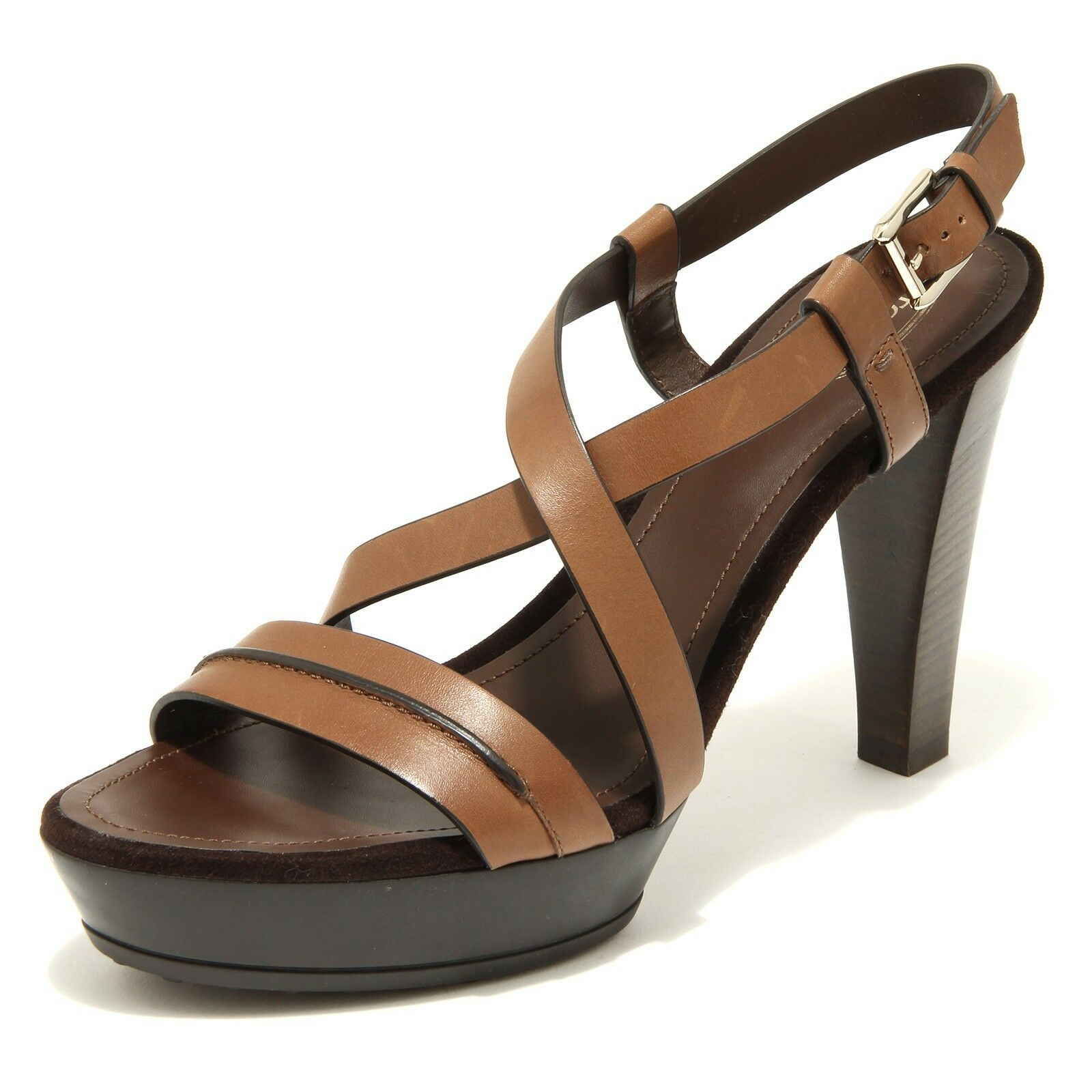 2831 H Sandali mujer mujer mujer Tod'S Plat Gomma Fasce incroc zapatos Zapatos de mujer  tienda de ventas outlet