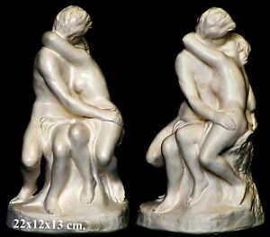 The-Kiss-Sculpture-by-August-Rodin-Scale-copy-Statue-made-in-Sydney-22x12x13cm