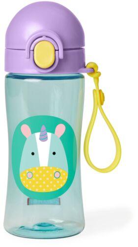 Skip Hop Zoo Serrure Top Sports bouteilles-Licorne bébé gobelet BN