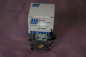 GENUINE-WALBRO-WT-798-CARBURETOR