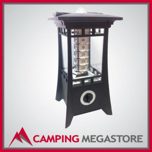 24 LED BRIGHT CAMP LAMP/LANTERN *FADE/DIM SETTINGS*