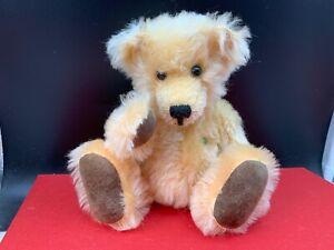 Martin-Teddy-Baer-28-cm-Limitierte-Auflage-Top-Zustand