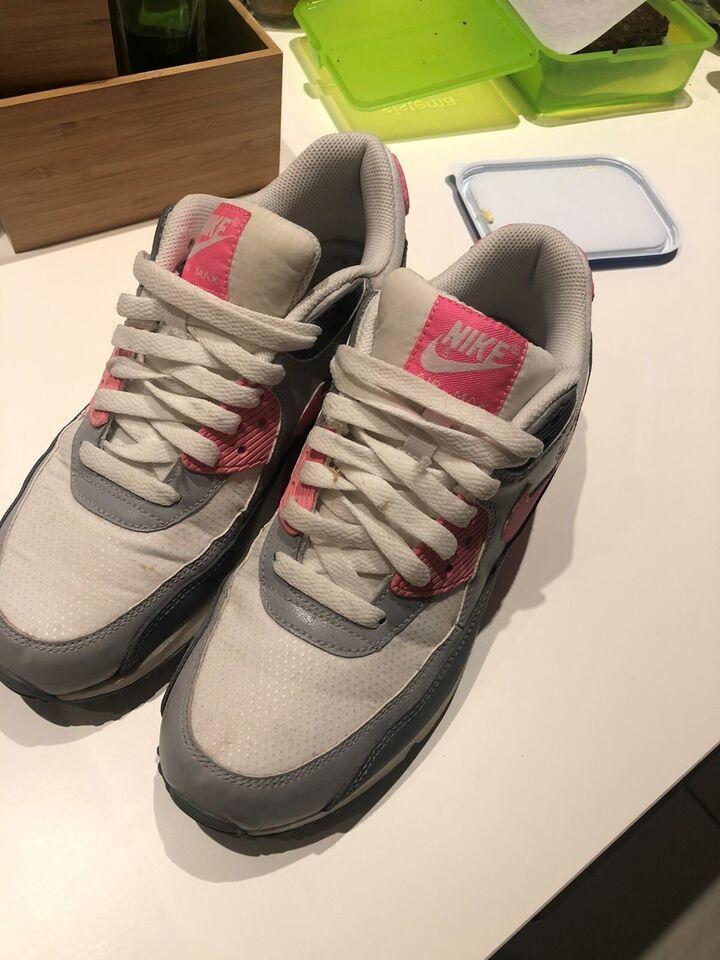 Sportssko, str. 40,5, Nike Air max – dba.dk – Køb og Salg af