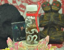 Nam Man Prai Khmer magic Love Potion Oil sex Charm Talisman Thai amulet AJ Song