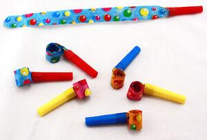50 Trombette Lingue Per Festa Compleanno Gadget Capodanno Bambini