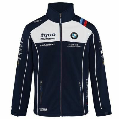 Official TAS Racing Tyco BMW Team Soft-shell Jacket 18TB AJ1
