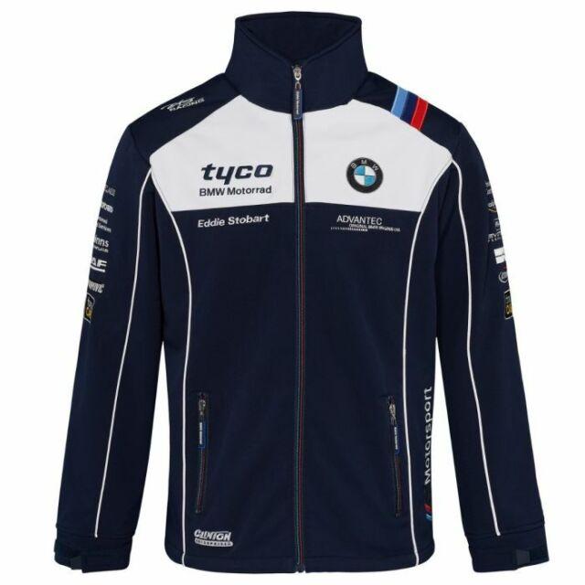 Officiel 2018 tas racing Tyco BMW Team Fleece 18TB-AF
