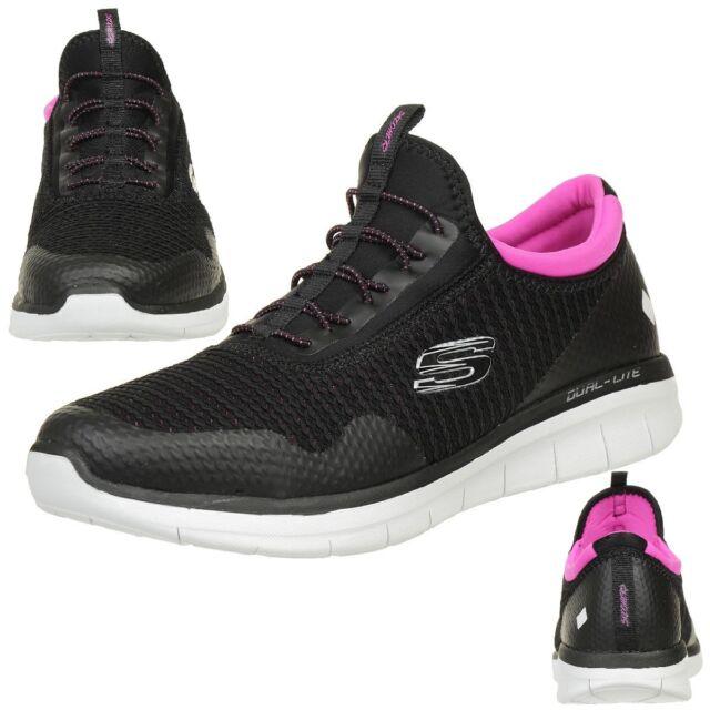 Skechers Synergy 2.0 Espejo Imagen mujer Zapatos para fitness