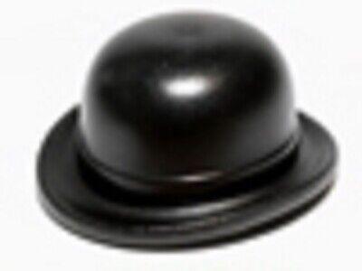 noir, black Bowler Hat Headgear NEUF NEW 1 x LEGO 95674 Chapeau Melon