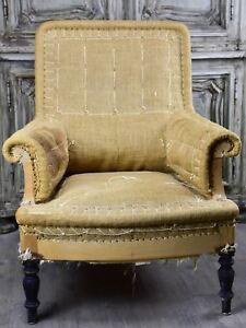 French-Napoleon-III-bergere-armchair