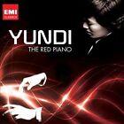 The Red Piano (CD, Feb-2012, EMI Classics)