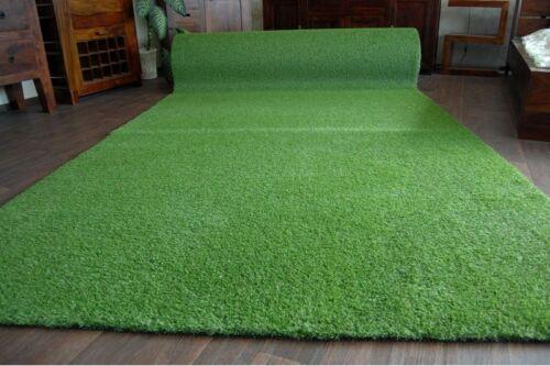Artificiel pelouse Erba Grass, tapis, densly, épaisse d'essuie-glace, Gazon Jardin, Haute Quali