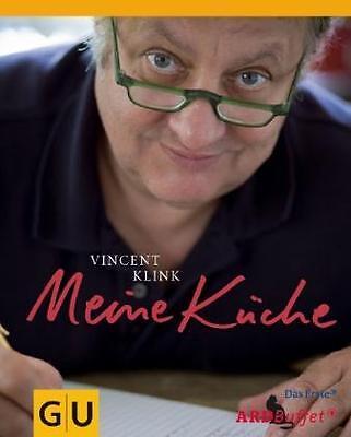 Vincent Klink - Meine Küche von Vincent Klink, gebunden, neuwertig