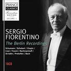 Fiorentino Edition, Vol. 1: The Berlin Recordings (CD, Dec-2011, Piano Classics)