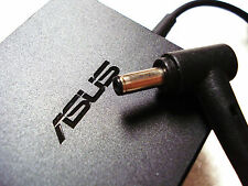 New OEM ASUS VivoBook X201E Q200E C300MA 33W 19V Charger EXA1206CH AD890326