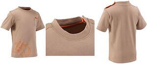 QUCHUA-T-shirt-a-manches-courtes-garcon-bebe-petit-enfant-CHEMISE-HAUT-POLO
