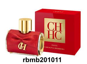 69813639c3b53 CH PRIVEE by Carolina Herrera 2.7 oz   80ml EDP Spray Perfume for ...