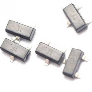 50PCS-BC847B-1F-NPN-SOT-23-SMD-transistor