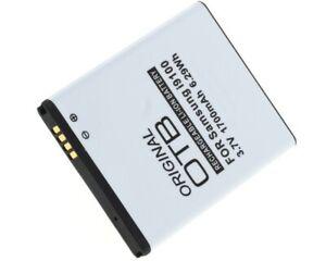Original-OTB-Akku-fuer-Samsung-Galaxy-S2-I9100G-Handy-Accu-Batterie-Battery-Neu