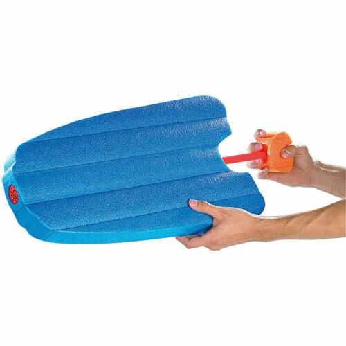 Bodyboard, Wasserpistolen Surfboard mit Hydro Shooter Playtastic Schwimmbrett
