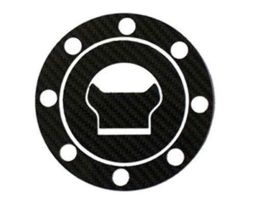 JOllify #376 Carbon Tankdeckel Cover für Hyosung GT 650i ab 2005 GT650R
