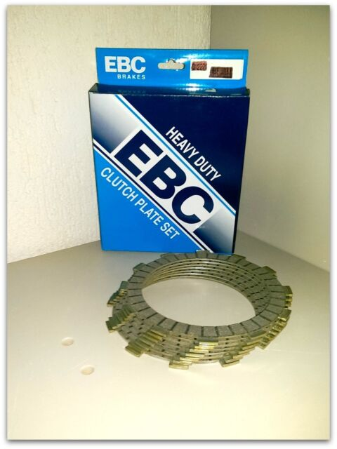KAWASAKI EBC HEAVY DUTY CLUTCH PLATE SET CK4413