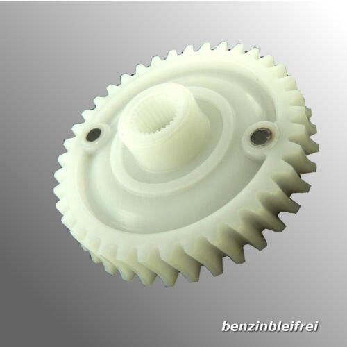 Modelle SAECO Zahnrad Gear Mahlwerk Mühle Motor für Kaffeemühle alle Incanto