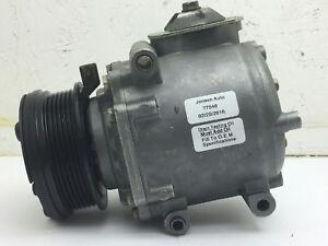 1997-2001 Ford Econoline E-150 E-250 V6 4.2L Fits New AC A//C Compressor